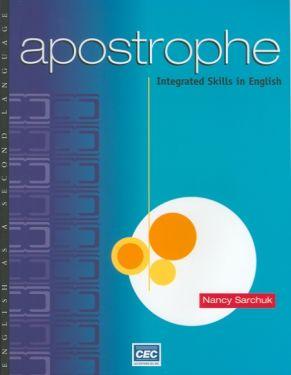 APOSTROPHE