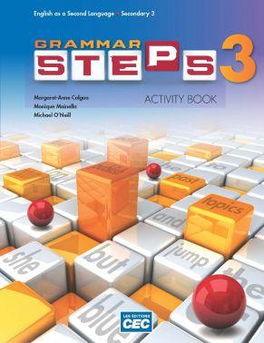 GRAMMAR STEPS