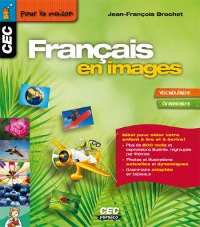 LE FRANÇAIS EN IMAGES - GRAND PUBLIC