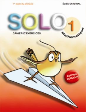 SOLO, ÉDITION COULEUR