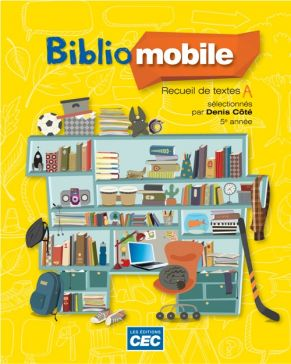 BIBLIOMOBILE