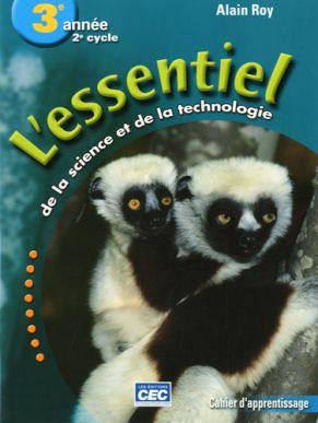 L'ESSENTIEL DE SCIENCE ET TECHNOLOGIE