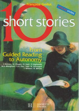 TEN SHORT STORIES (HE)