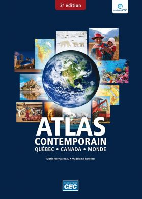 ATLAS CONTEMPORAIN