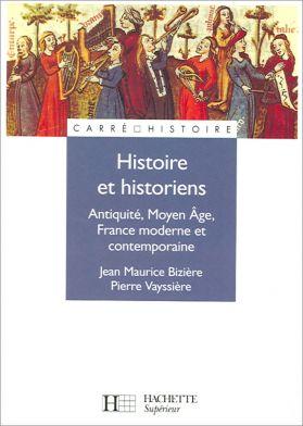CARRÉ HISTOIRE (HE)