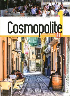 COSMOPOLITE (HE)