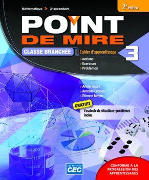 POINT DE MIRE SEC 3