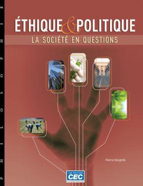 ÉTHIQUE ET POLITIQUE