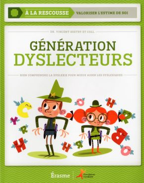 GÉNÉRATION DYSLECTEURS (ERA)