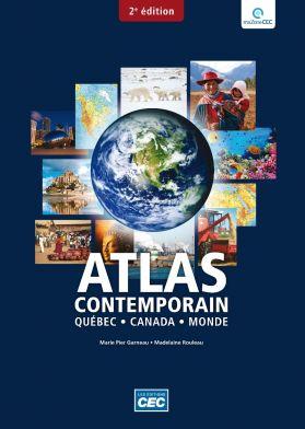 ATLAS CONTEMPORAIN