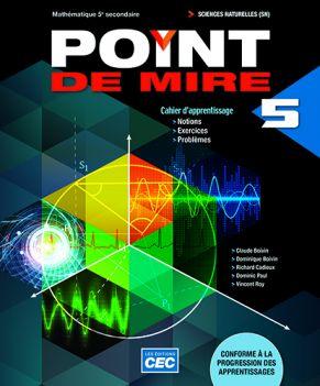 POINT DE MIRE SEC 5