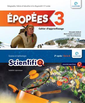 ENSEMBLE ÉPOPÉES / SCIENTIFIQ