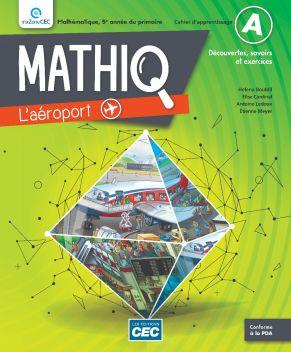 MATHIQ