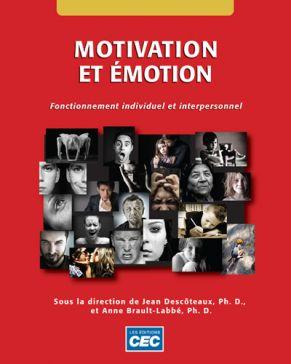 MOTIVATION ET ÉMOTION