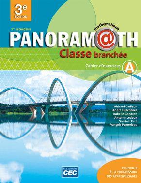 PANORAMATH