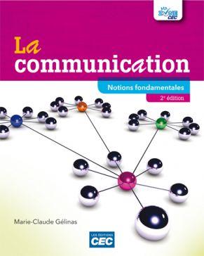 COMMUNICATION, NOTIONS FONDAMENTALES