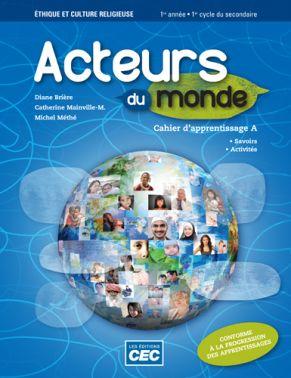 ACTEURS DU MONDE