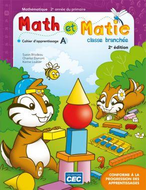 MATH ET MATIE