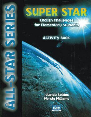 ALL-STAR SERIES