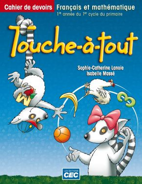 TOUCHE-À-TOUT