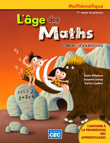 l u0026 39  u00c2ge des maths