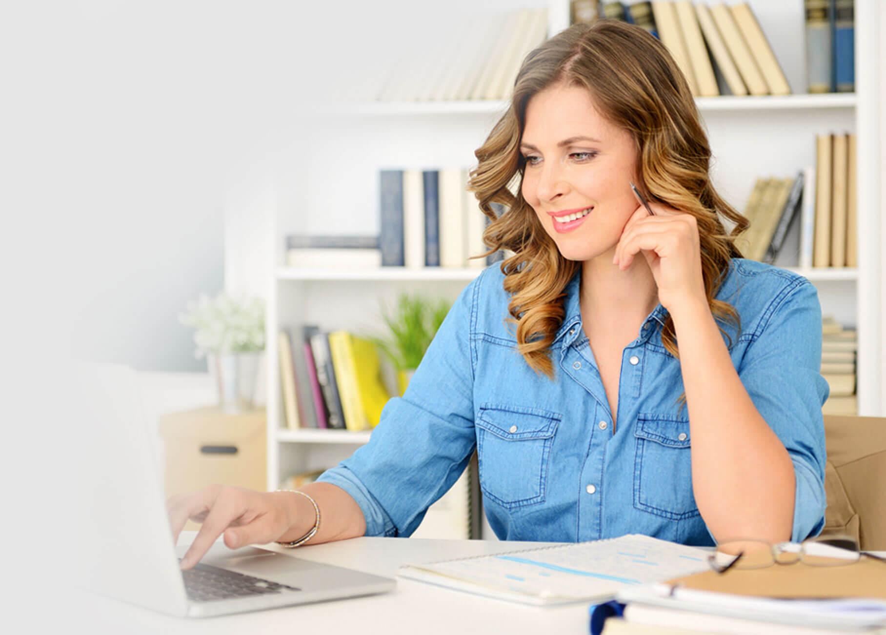 Créer votre profil CEC